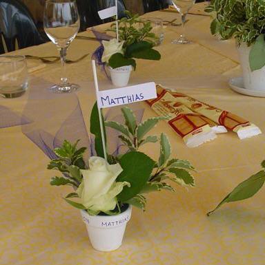 Dekorationen aus holz dekorationen tischdekoration for Tischdeko bestellen